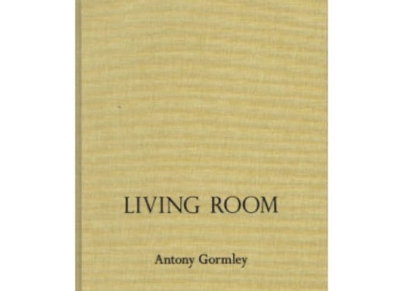 Antony Gormley - Living Room