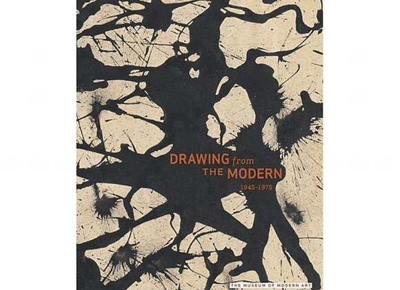 Drawing from the Modern 1945-1975 (Volume II)