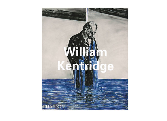 William Kentridge Art