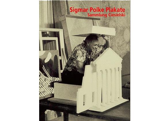 Sigmar Polke Plakate