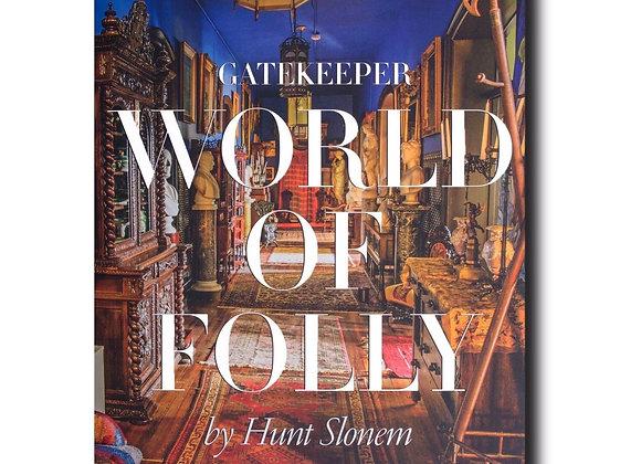 World of Folly