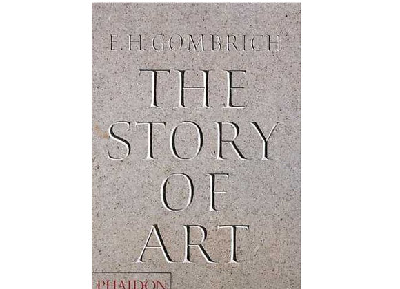 The Story of Art by Gombrich PB