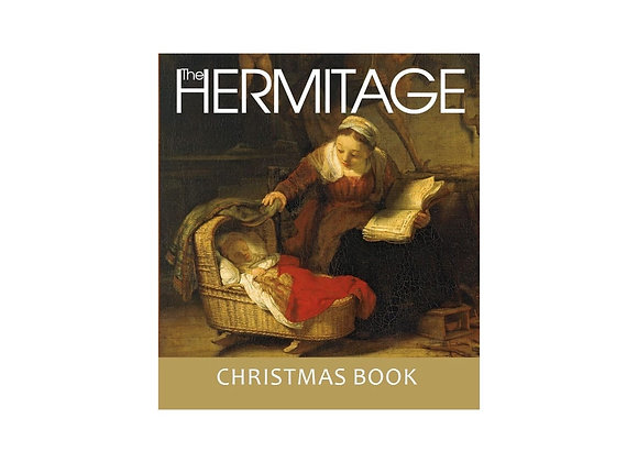 The Hermitage: Christmas Book