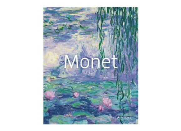 Masters of Art: Monet