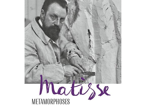 Matisse: Metamorphoses