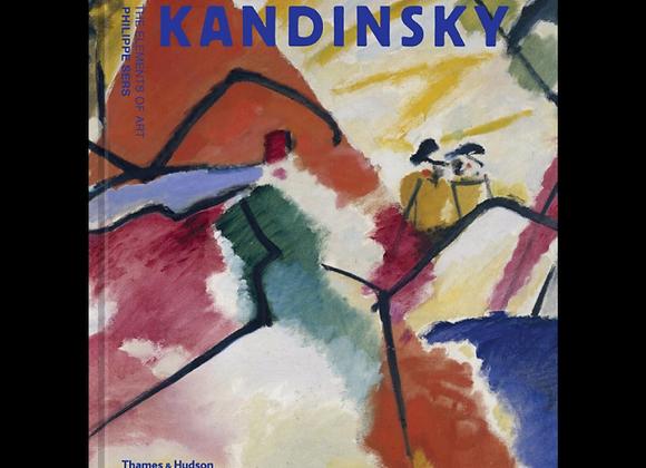 KANDINSKY. The Elements of Art