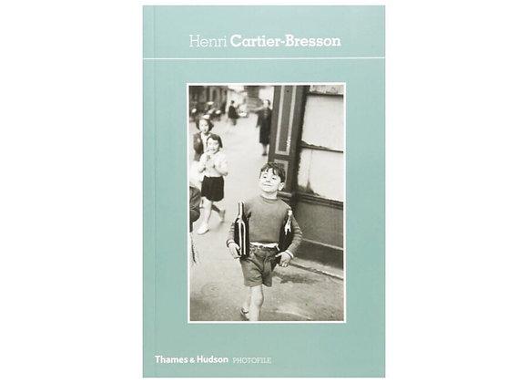 Henri Cartier-Bresson (Photofile)