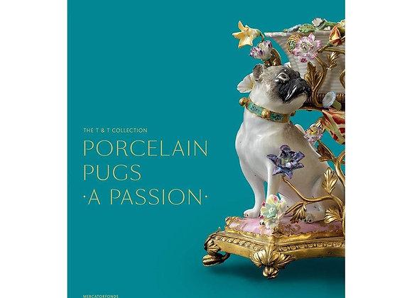 Porcelain Pugs: A Passion