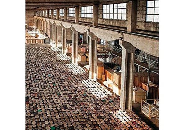 Ai Weiwei. Evidence