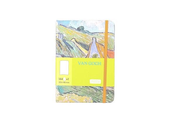 блокнот Van Gogh