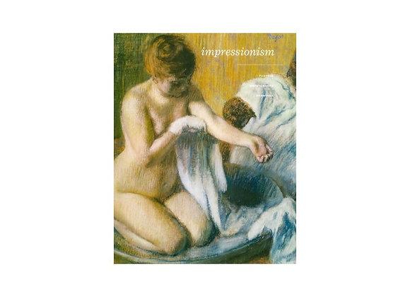 Impressionism - Pastels, Watercolors, Drawings