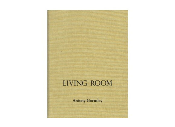 Antony Gormley - Living Room