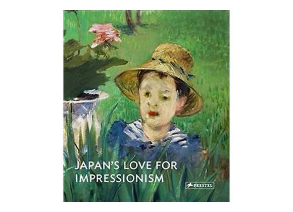 Japan's Love for Impressionism
