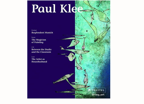 Paul Klee: Living Art