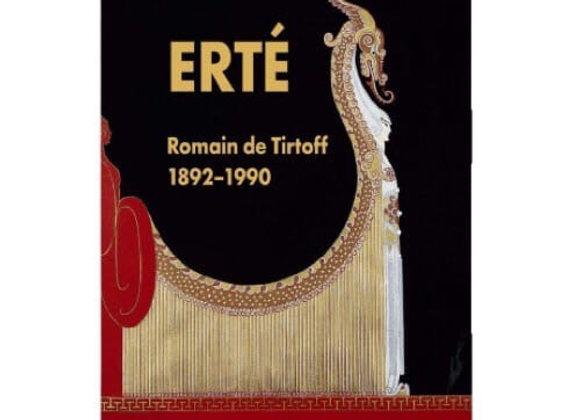 Erté: Romain de Tirtoff 1892-1990