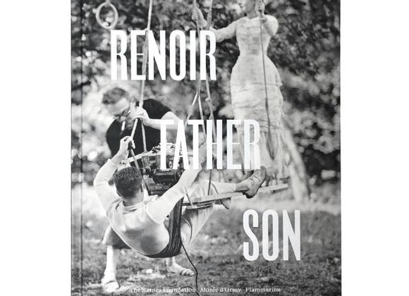 Renoir Father and Son: Painting and Cinema