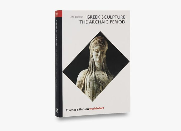 Greek sculpture the Archaic Period