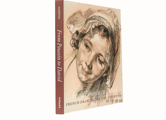 From Poussin to David: French Drawings in the Albertina
