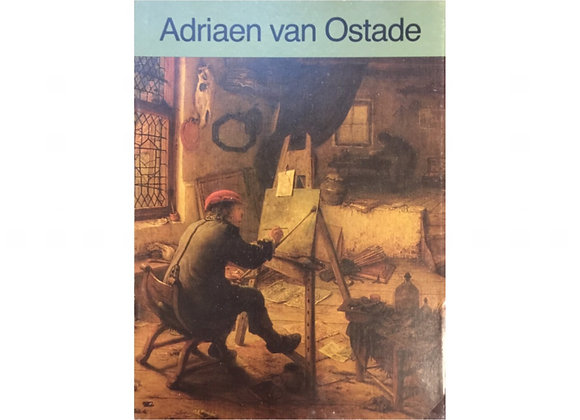 Adriaen van Ostade (Винтаж)
