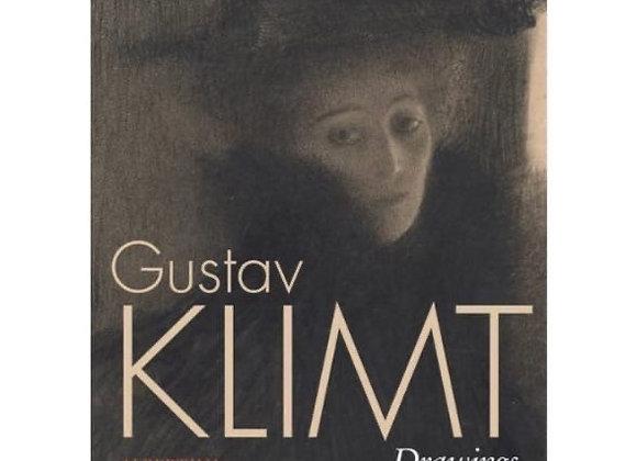 Gustav Klimt: The Drawings