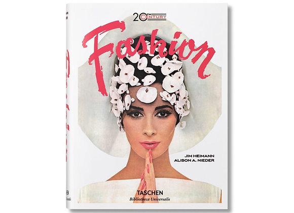 Fashion, 20th Century in Detail