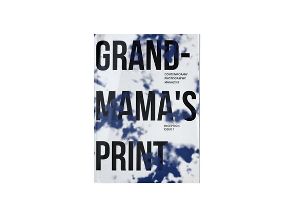 Журнал Grand Mama's Print