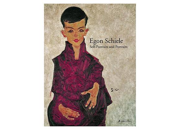 Egon Schiele: Self-portraits and Portraits