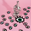 Thumbnail: Броши Глаза