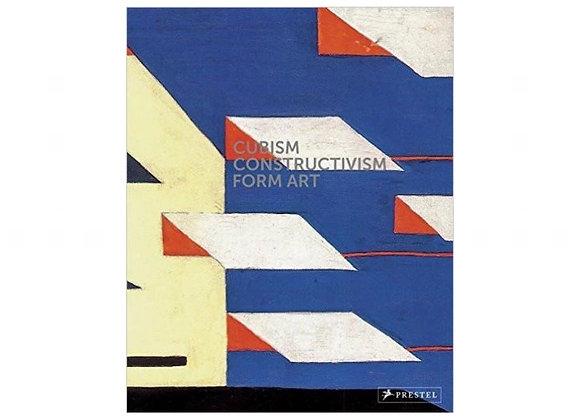 Cubism - Constructivism - Form Art