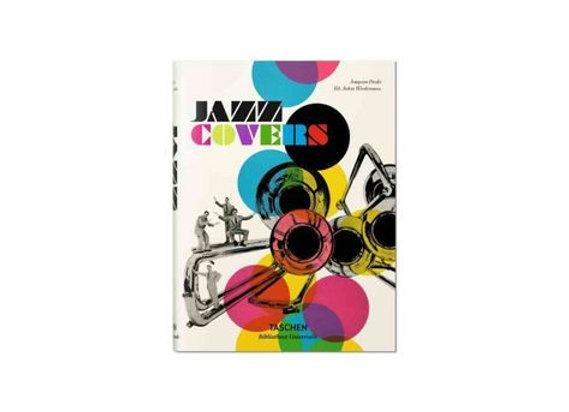 Jazz Covers (Biblioteca Universalis)