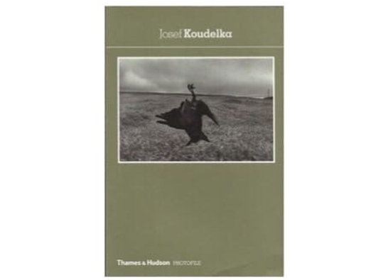 Josef Koudelka (Photofile)
