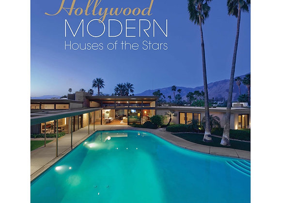 Hollywood Modern: Icons of Design