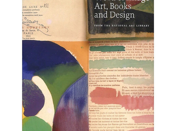 Word & Image - Art Books and Design from the National Art Library