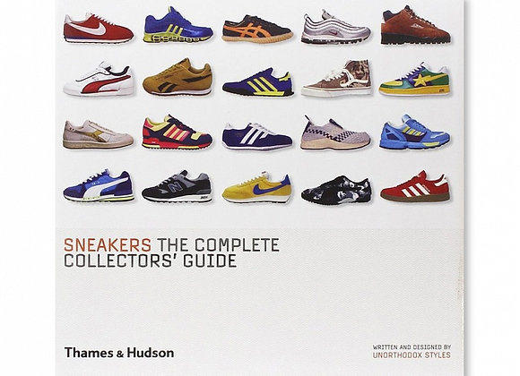 Sneakers: the complete guide