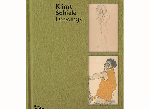 Klimt / Schiele: Drawings from the Albertina Museum, Vienna