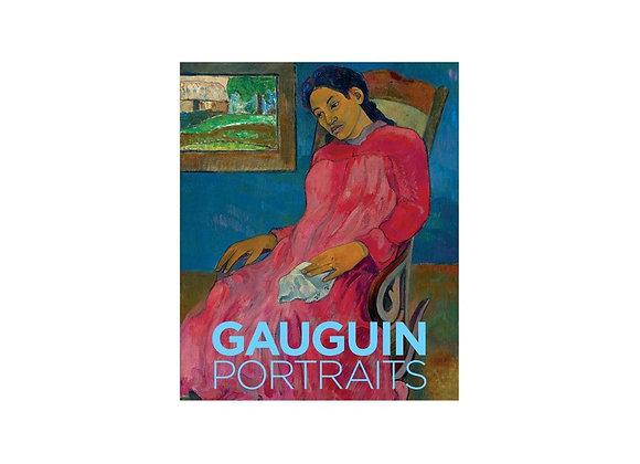 Gauguin: Portraits
