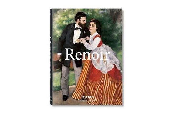 Renoir (taschen) BU