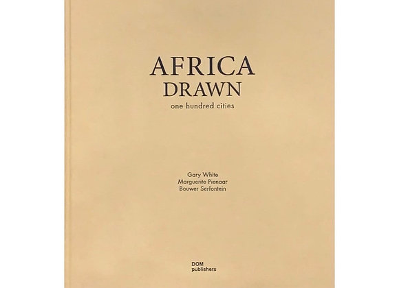 Africa Drawn: One Hundred Cities