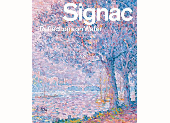 Signac. Reflections on Water