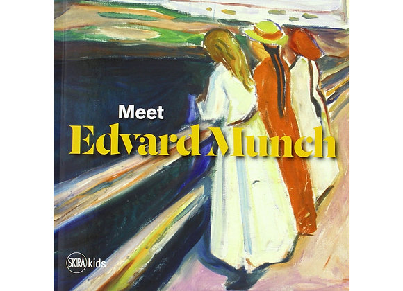 Meet Edvard Munch