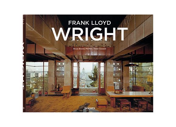 Frank Lloyd WRIGHT (Taschen)
