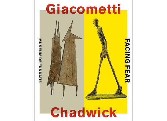 Giacometti-Chadwick: Facing Fear