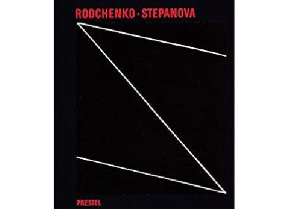 Rodtschenko and Stepanowa