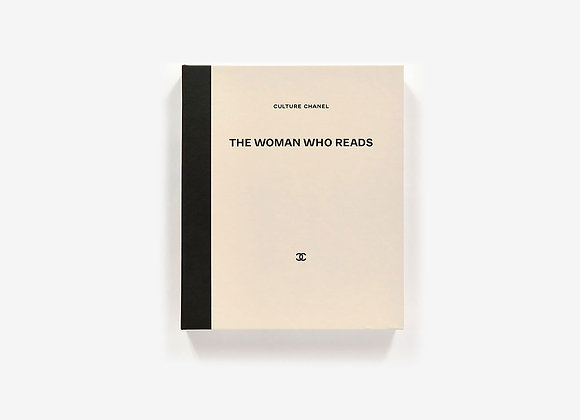The Woman Who Reads: Culture Chanel