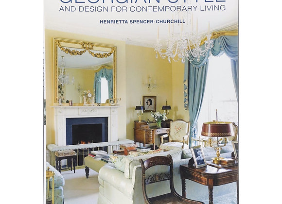 Georgian Style and Design for Contemporary Living