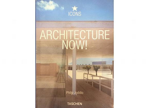 Architecture Now! (Винтаж)