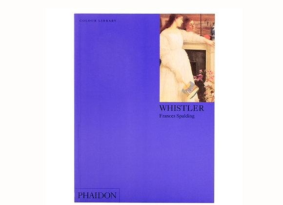 Whistler (Colour library)