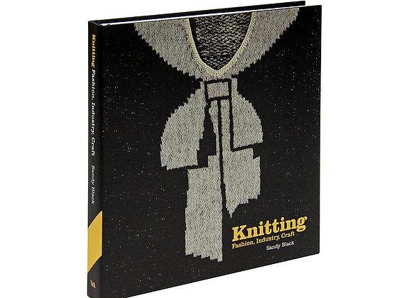 Knitting: Fashion, Industry, Craft | Black Sandy