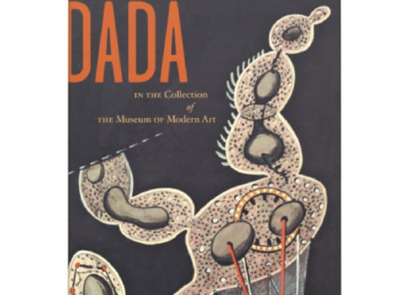 DADA in the collection of MOMA