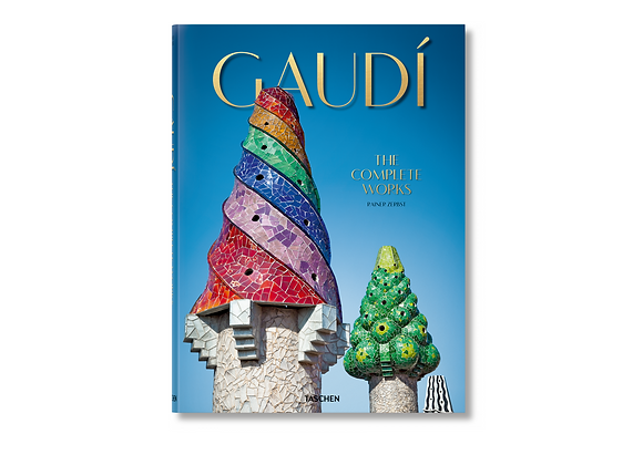 Gaudi: The Complete Works